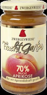 Aprikose Fruchtaufstrich Bio 225g