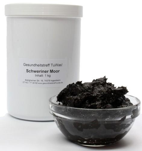 Moor Schweriner Hochmoor 1,250 kg