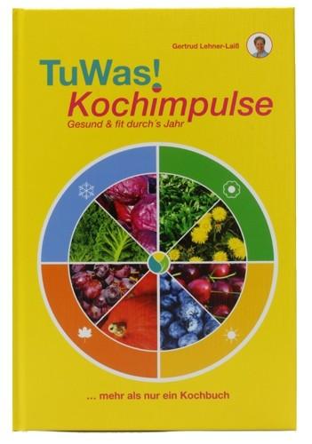 Das TuWas! Kochbuch 200 Seiten
